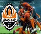 Shakhtar Donetsk, 2016-2017 kampioen