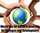 Werelddag voor culturele diversiteit voor dialoog en ontwikkeling