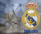 Real Madrid kampioen 2016-2017