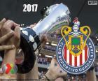 Club Deportivo Guadalajara, Clausura 2017 kampioen