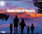 Wereldwijde actiedag van ouders