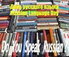 Dag van de Russische taal