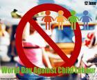 Werelddag tegen kinderarbeid
