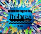 Wereldvluchtelingendag