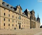 Klooster van El Escorial, Spanje