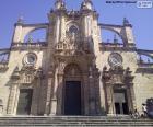 Kathedraal van Jerez de la Frontera, Spanje
