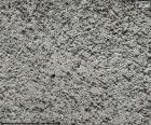 Ruwe cement muur