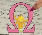 Griekse letter Omega