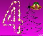 Kerst nummer 4