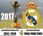 Real Madrid 2017 FIFA Club World Cup