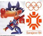 Sarajevo Olympische Winterspelen 1984