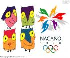 Nagano Olympische Winterspelen 1998