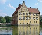 Hülshoff Castle, Duitsland