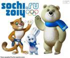 Winterspelen van Sochi 2014