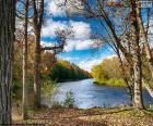 Jumbo River, Verenigde Staten