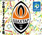Shakhtar Donetsk, 2017-18 kampioen
