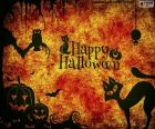 Halloween dag