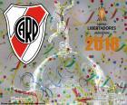 Rivier, kampioen Libertadores 2018
