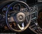 Mercedes-Benz stuurwiel