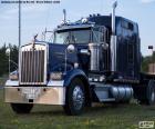 Amerikaanse truck