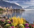 Montreux, Zwitserland