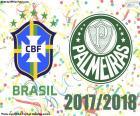 Palmeiras, Braziliaans kampioen 2018