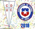 Universidad Católica, kampioen 2018