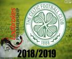 Celtic FC, 2018-2019 kampioen