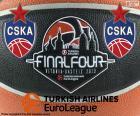 CSKA Moskou, 2019 EuroLeague kampioen