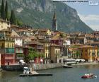 Varenna, Italië