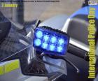 Internationale Politiedag