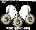 Wereldhypnotisme Dag