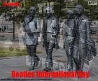 Beatles Internationale Dag