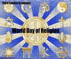 Werelddag van religie