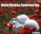 Wereld Moebius Syndroom Dag
