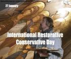 Internationale Herstellende Conservatieve Dag