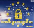 Europese Dag van de gegevensbescherming