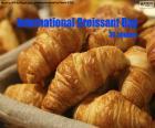 Internationale Croissantdag
