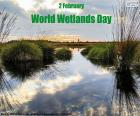 Wereld Wetlands Dag