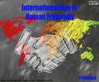 Internationale Dag van de Menselijke Broederschap