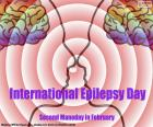 Internationale Epilepsiedag
