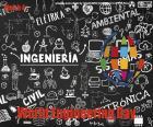 World Engineering Day voor duurzame ontwikkeling