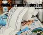 Werelddag voor consumentenrechten