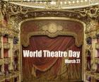 Wereldtheaterdag