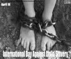 Internationale dag tegen kinderslavernij