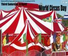 Wereld Circus Dag