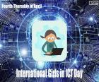 Internationale Meisjes in ICT Dag