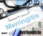 Wereld Meningitis Dag
