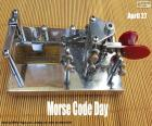 Morse Code Dag
