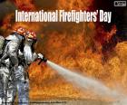 Internationale Brandweerdag